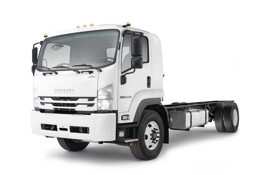 ftr diesel