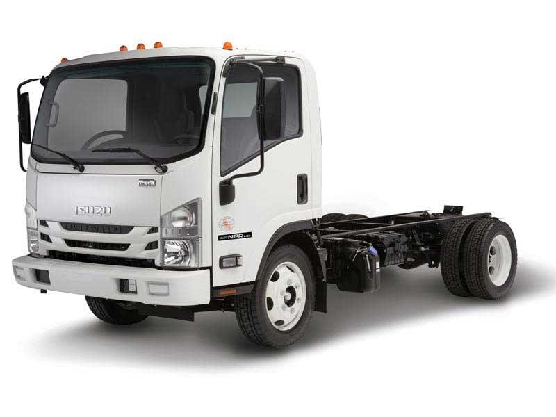 npr-hd diesel