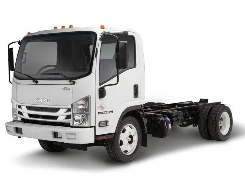 npr-xd diesel
