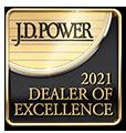 JD Power 2021