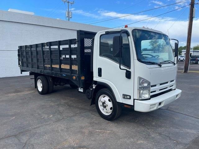 Courtesy Isuzu used truck inventory image 1